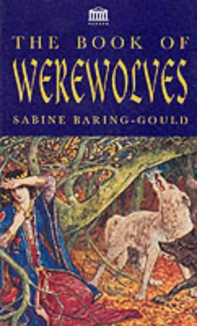 9781859580721: The Book of Verewolves
