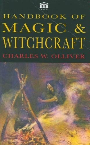 9781859580806: Handbook of Magic and Witchcraft