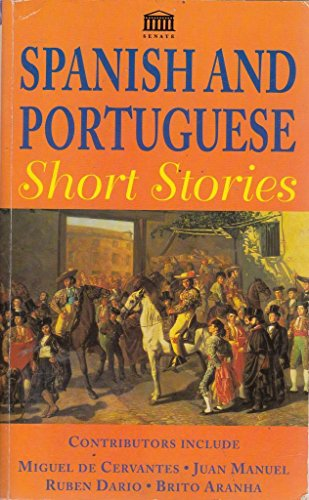 9781859581469: Spanish and Portuguese Short Stories