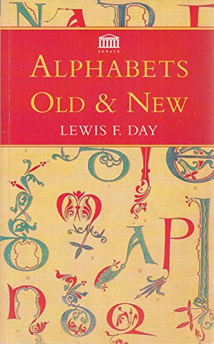 Alphabets Old and New