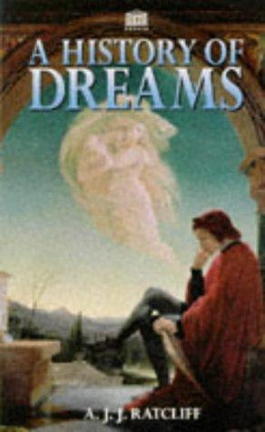 9781859581681: History of Dreams
