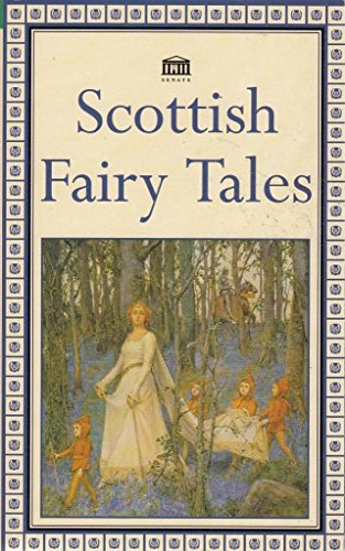 9781859581698: Scottish Fairy Tales