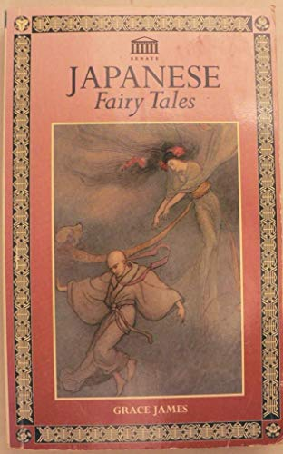 9781859581926: Japanese Fairy Tales