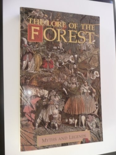 9781859581933: The Lore of the Forest