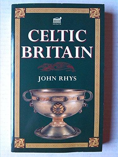 9781859582039: Celtic Britain