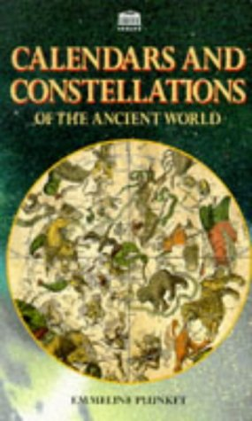 9781859584880: Calendars and Constellations of the Ancient World
