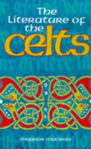 9781859585245: The Literature of the Celts