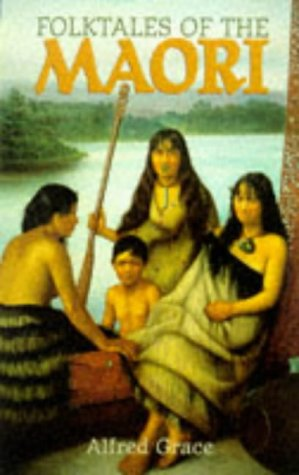 9781859585337: Folktales of the Maori