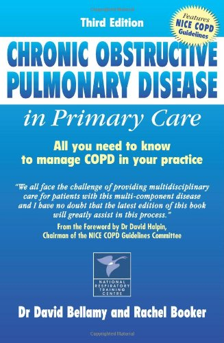 9781859591048: Chronic Obstructive Pulmonary Disease in Primary Care (Class Health)