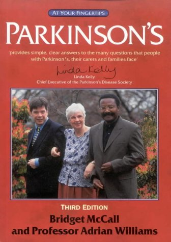 9781859591109: Parkinson's: The 'At Your Fingertips' Guide (Class Health)