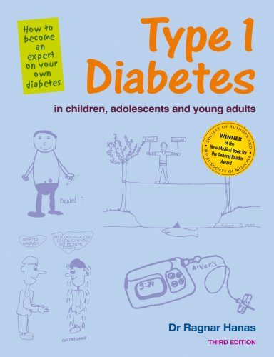 9781859591536: Type 1 Diabetes in Children, Adolescents and Young Adults (Class Health)