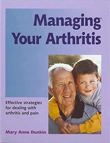 9781859592120: Managing Your Arthritis