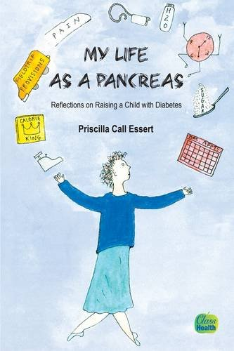 9781859592212: My Life as a Pancreas: Reflections on Raising a Child with Diabetes