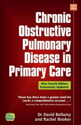 9781859592250: COPD in Primary Care