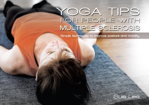 9781859592281: Lee, S: Yoga Tips for People with MS