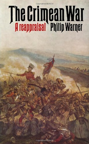 9781859594025: The Crimean War: A reappraisal