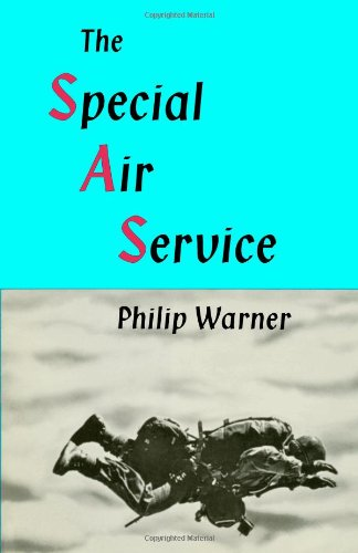 9781859594254: The Special Air Service