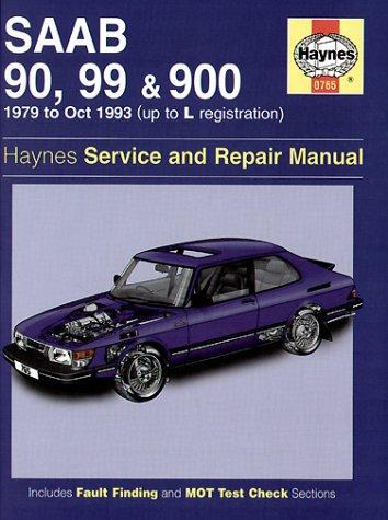 saab 900 service repair manual by drayton spencer legg abebooks rh abebooks com 1997 Saab 900 S Saab 900 Turbo Convertible