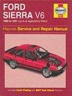 9781859601761: Ford Sierra V6 Service and Repair Manual (Haynes Service and Repair Manuals)