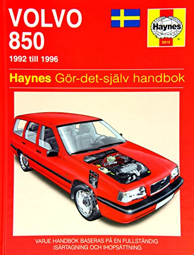 9781859602133: Volvo 850 (92 - 96)