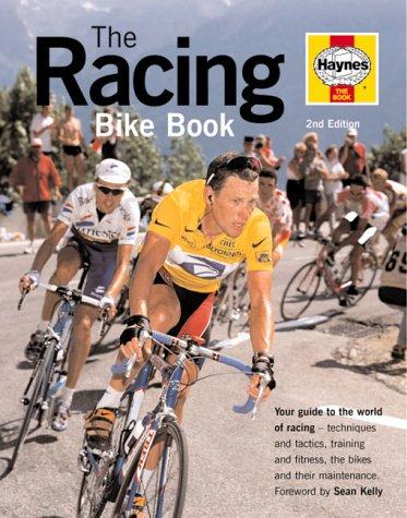 9781859603000: The Racing Bike Book, 2nd Ed.