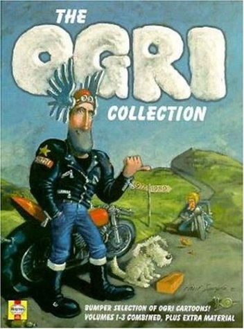 9781859606162: The Ogri Collection