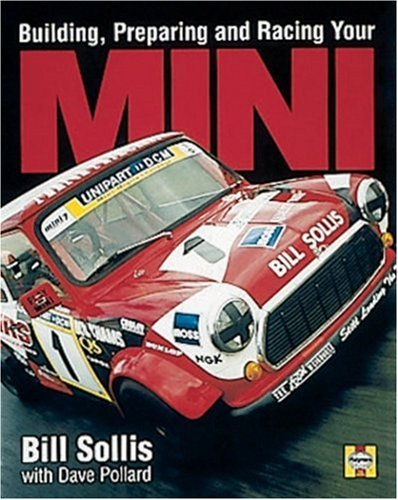 9781859606216: Building, Preparing and Racing Your Mini