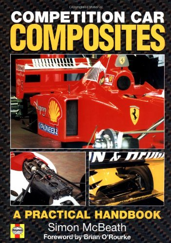 9781859606247: Competition Car Composites: A Practical Guide