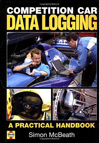 9781859606537: Competition Car Data Logging: A Practical Handbook
