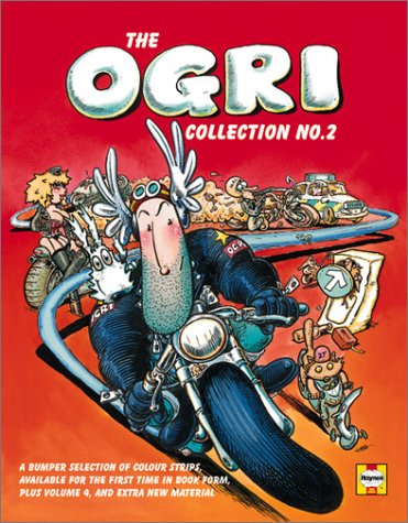 The Ogri Collection No. 2: A bumper: Sample, Paul