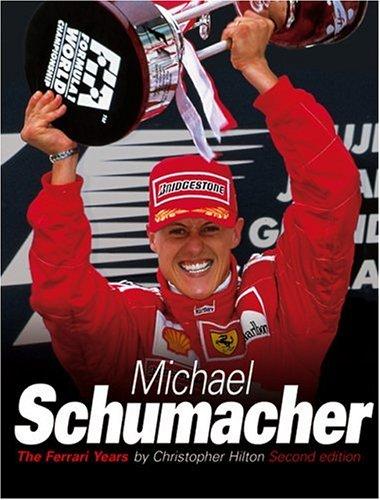 9781859608296: Michael Schumacher's Ferrari Years