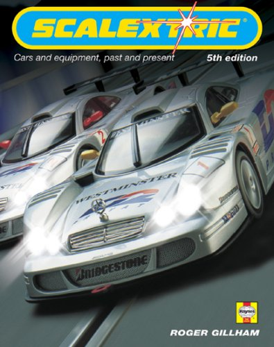 9781859608418: Scalextric: Cars and Equipment, Past and Present
