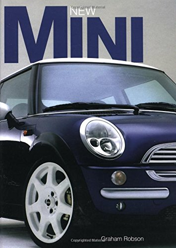 9781859608746: The New Mini