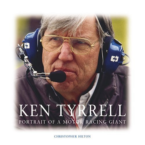 9781859608852: Ken Tyrell The Man and His Cars