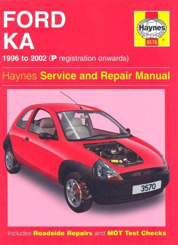 Download Haynes Manual Ford Ka.pdf