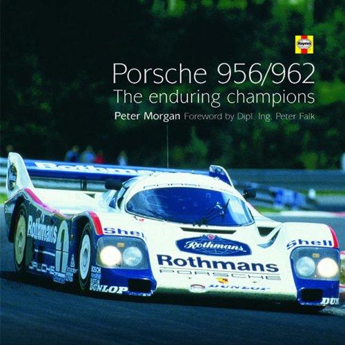 9781859609514: Porsche 956/962: The enduring champions