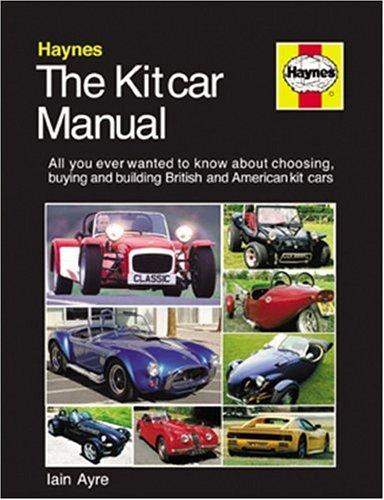 9781859609620: The Kit Car Manual