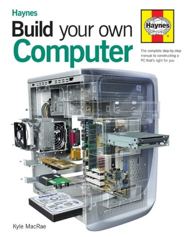 9781859609736: Build Your Own Computer: The Step-by-step Guide