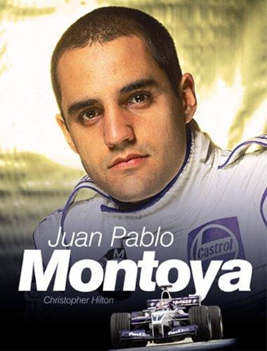 9781859609989: Juan Pablo Montoya