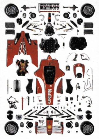 The Science of F1 Design: Expert analysis: Tremayne, David