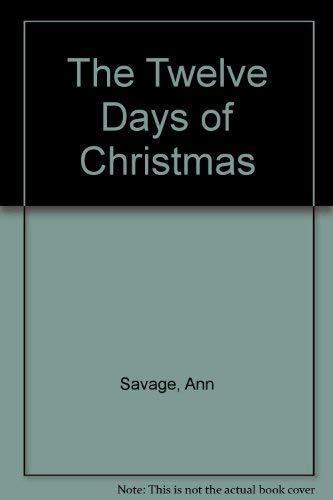 9781859620021: The Twelve Days of Christmas