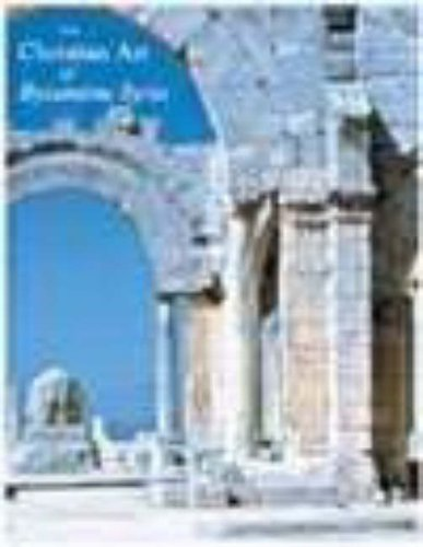 9781859640715: The Christian Art of Byzantine Syria