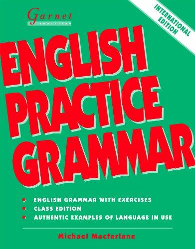 9781859641316: English Practice Grammar (No.1)