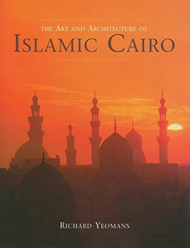 9781859641545: Art and Architecture of Islamic Cairo
