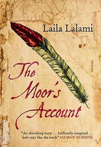 9781859644270: The Moor's Account