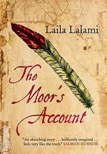 The Moor's Account: Laila Lalami