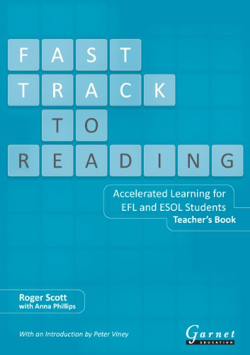 Fast Track to Reading: Accelerated Learning for: Roger, Scott; Viney,