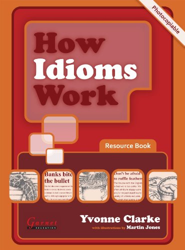 9781859645543: How Idioms Work - Photocopiable Resource Book
