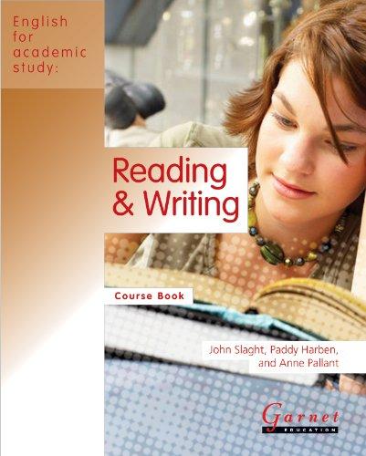 writing english coursework