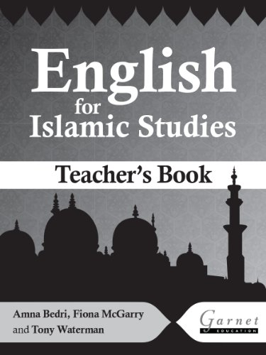 9781859645642: English for Islamic Studies